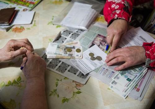 Названа самая большая пенсия омички: размер впечатляет