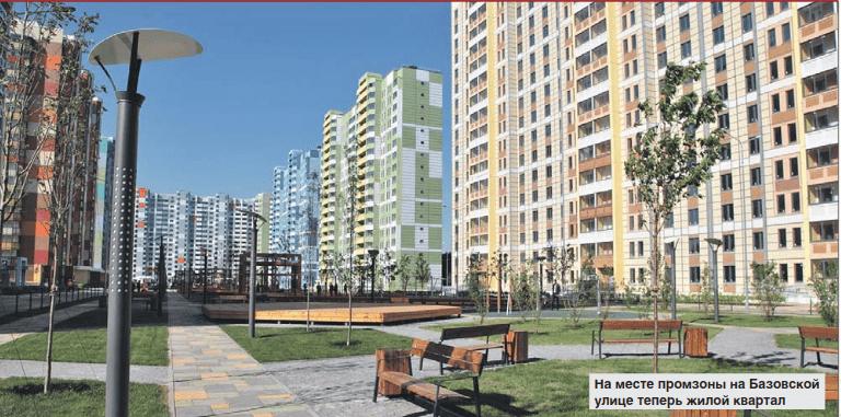 Социальные проблемы строительства жилья