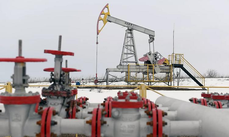 Стоимость российской нефти упала до $13 за баррель