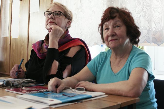 В ПФР объяснили, как достичь пенсии более 50 тысяч рублей