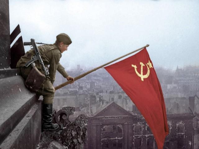 День ИХ Победы (Так чей это праздник?)