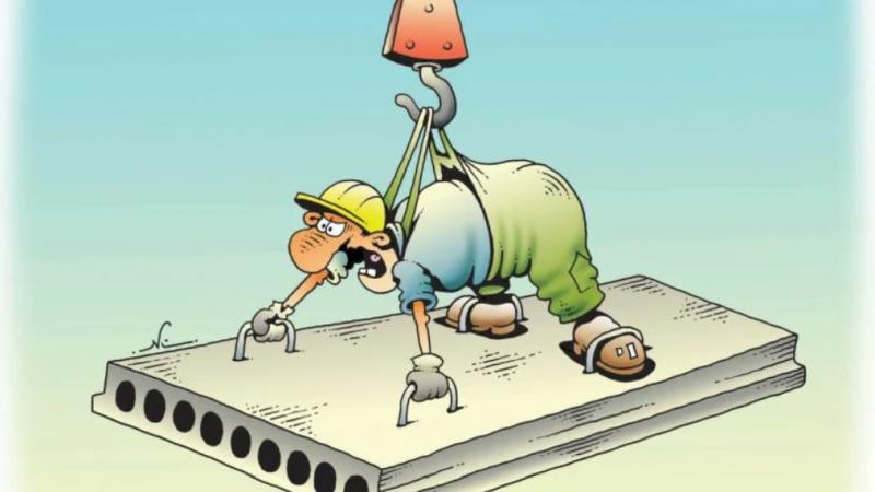 Хуснуллин предложил вернуть в стройотрасль неработающих пенсионеров