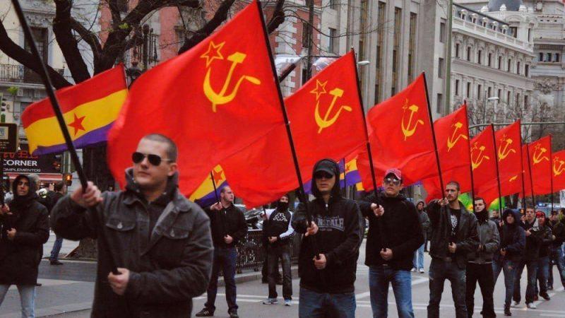 Миф о том, что социализм умер. Пример успешного современного социалистического общества.