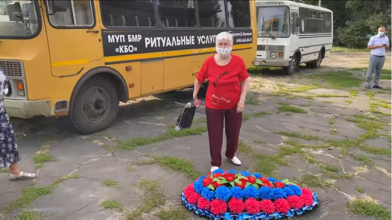 Жулики решили похоронить Бондаренко. Сами роют себе могилу